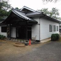 興禅寺会館-外観