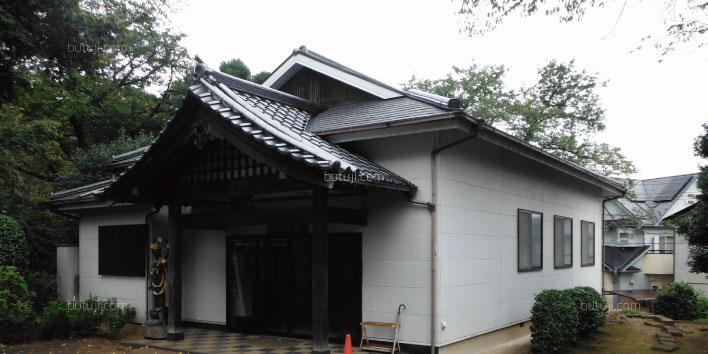 興禅寺会館外観01